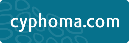 Logo Cyphoma