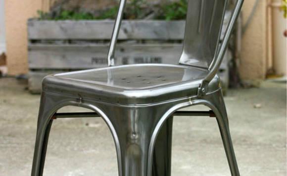 Recherche chaises usag es type tolix a annonce meubles for Recherche chaises